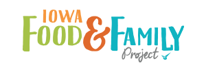 Iowa Food & Family Project