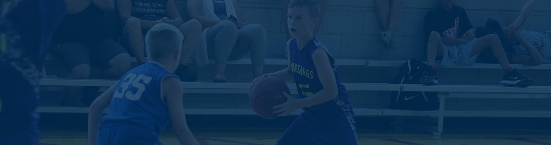 Basketball 5 on 5