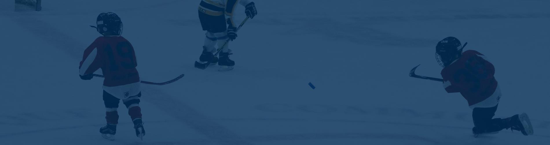 Ice Hockey   Youth