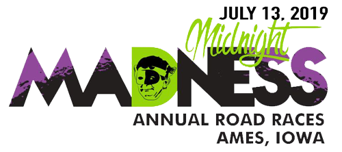 Midnight Madness Road Race