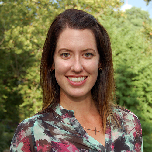 Megan Dewhurst