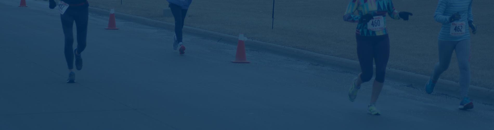 Road Race (Virtual)