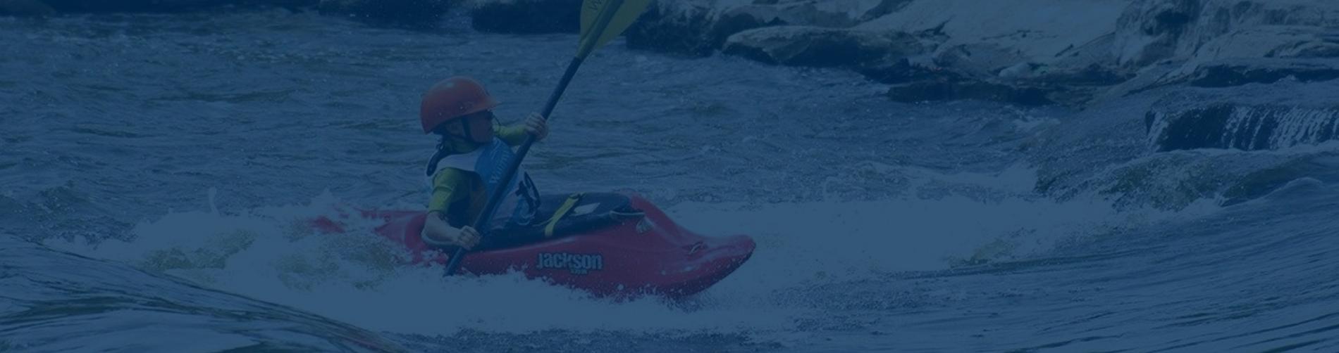 Whitewater Slalom
