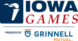 Iowa Games presented by Grinnell Mutual