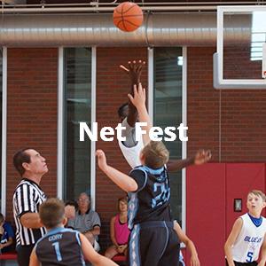Net Fest