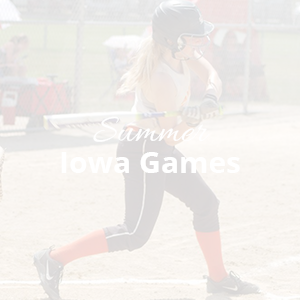 Summer Iowa Games