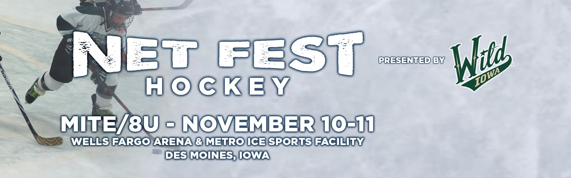 Net Fest Hockey