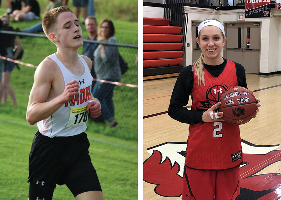 2019 Brian Pearson Scholarship Recipients Chosen