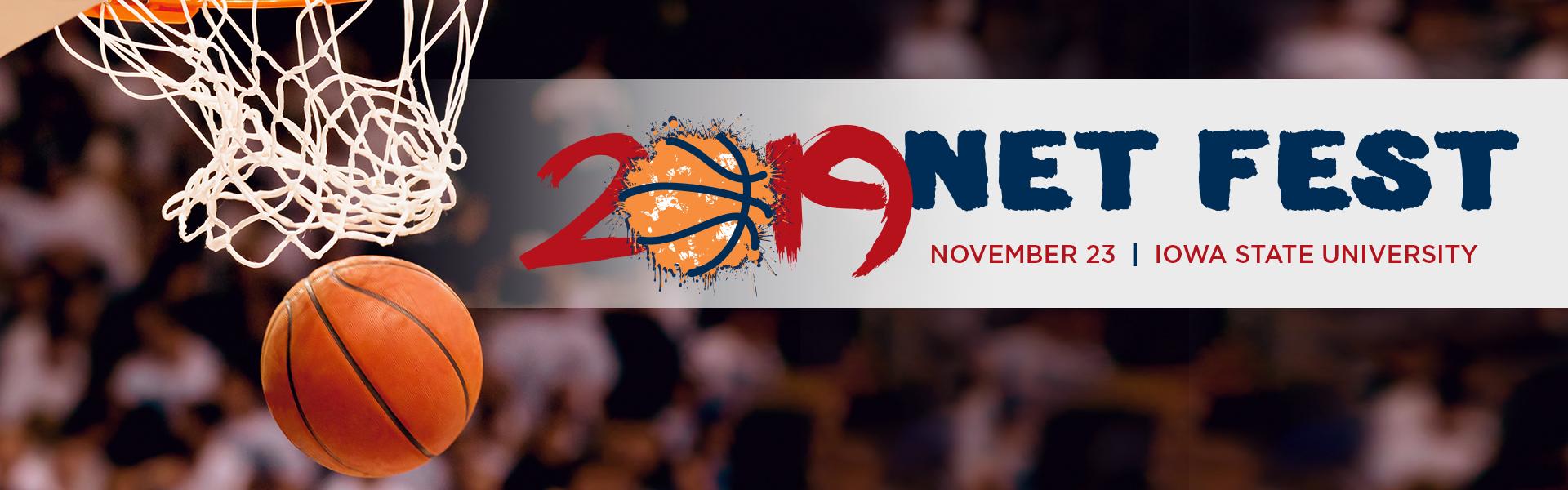Net Fest Basketball