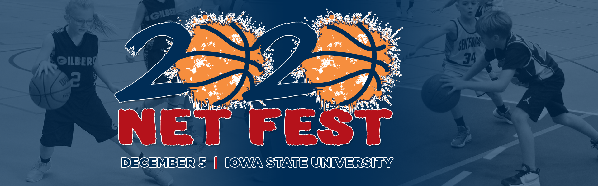 Net Fest Basketball