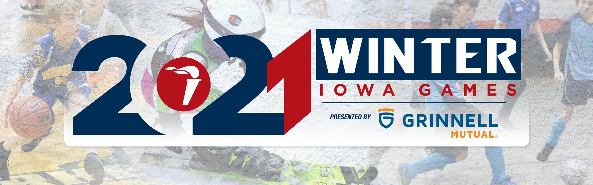 2021 Winter Iowa Games
