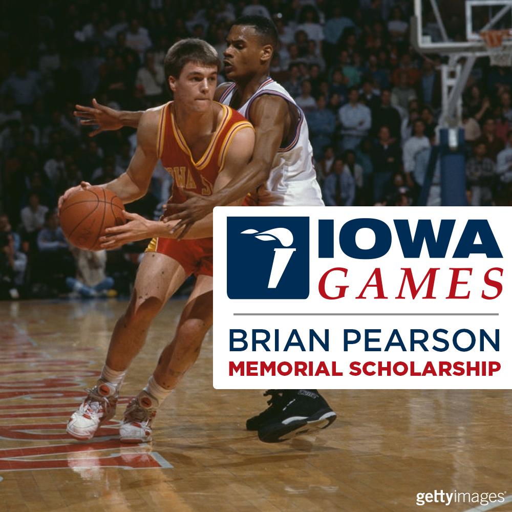 2021 Brian Pearson Scholarship Recipients Chosen